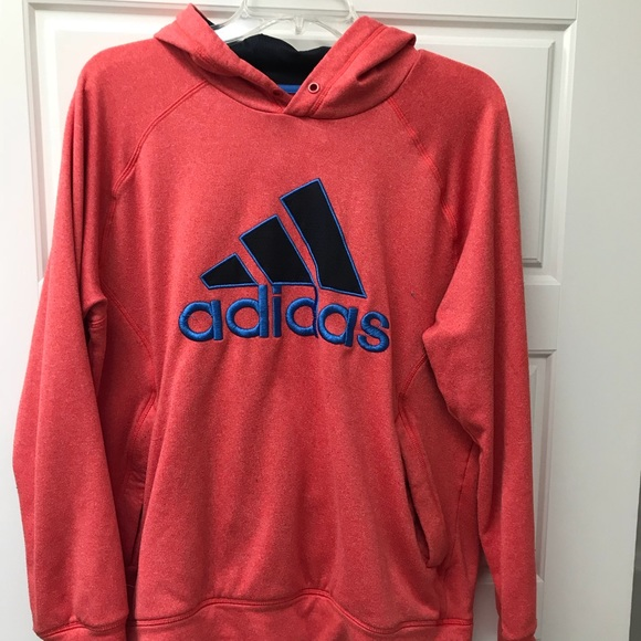 adidas Other - Men s adidas hoodie 6e4d6c0f919f